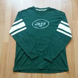 Other - New York Jets Long Sleeve Shirt
